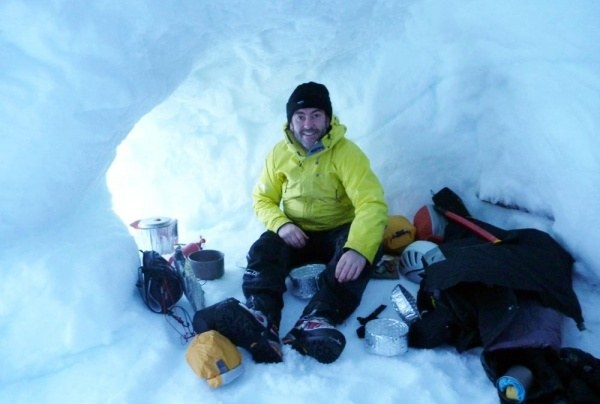 Winter Skills Courses