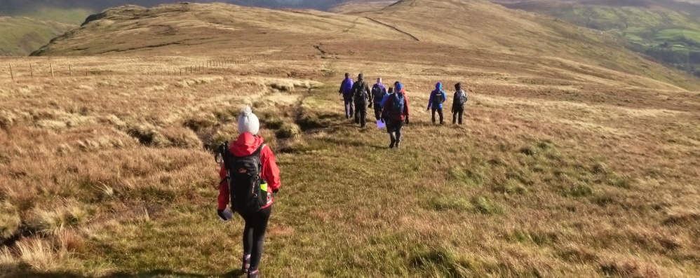 Two Day Navigation Skills Training Weekend Courses in The Lake District - for only £80.00 per person!