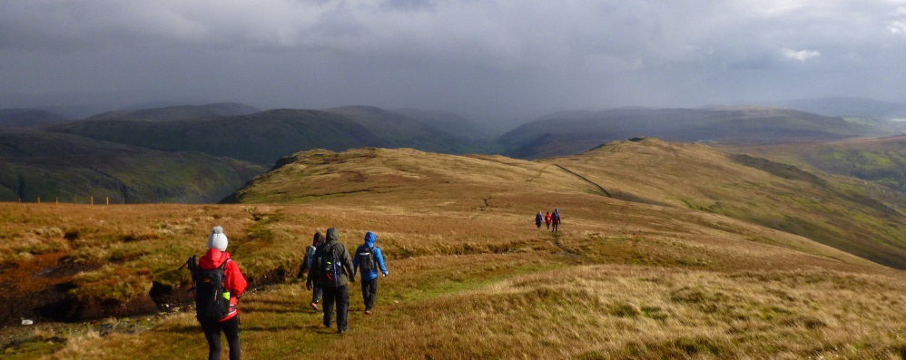 Navigation Skills Training Weekend Course. Lake District Based. December 1st & 2nd, 2018.